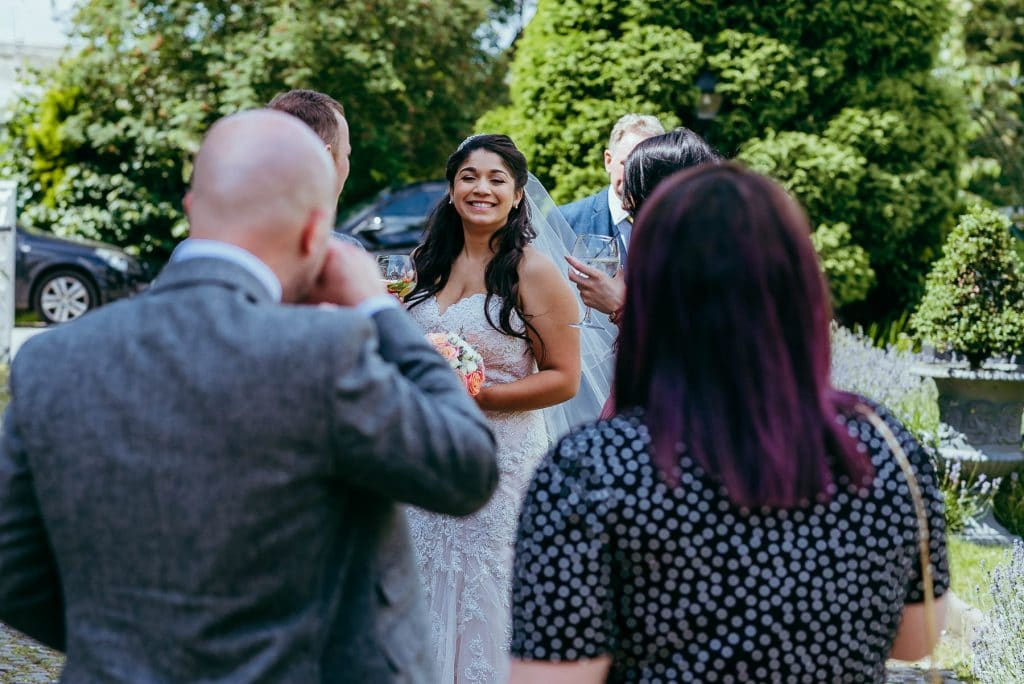 Shrewsbury wedding photographer - mytton and mermaid wedding