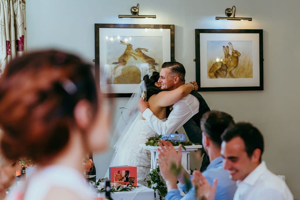 Shrewsbury wedding photography - mytton and mermaid