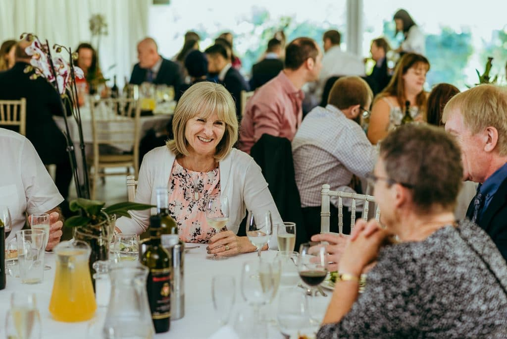 stanbrook abbey wedding reception