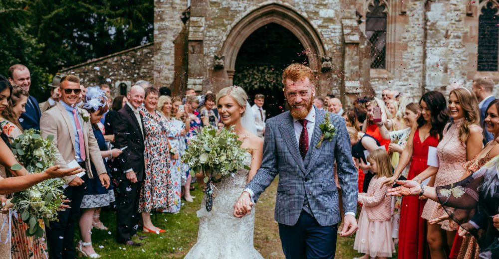 powys wedding photographer