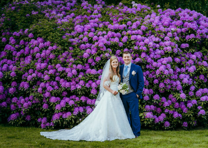 Hampton Manor wedding photography