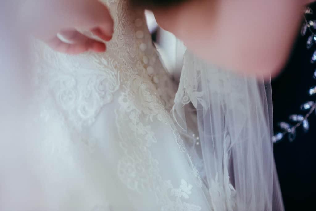 Hampton manor wedding dress