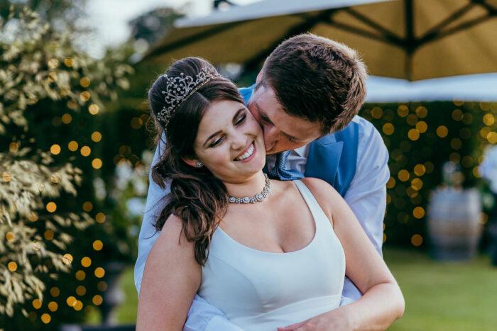 Powys wedding photographer - Katie + Will