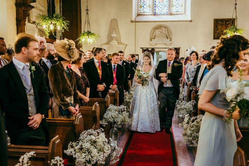 Powys wedding photography